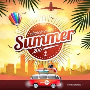 Afrotainment Summer BY Tipcee